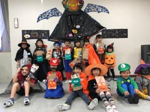 2018小樽Fun halloween